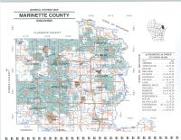 Map Image 046, Marinette County 2003